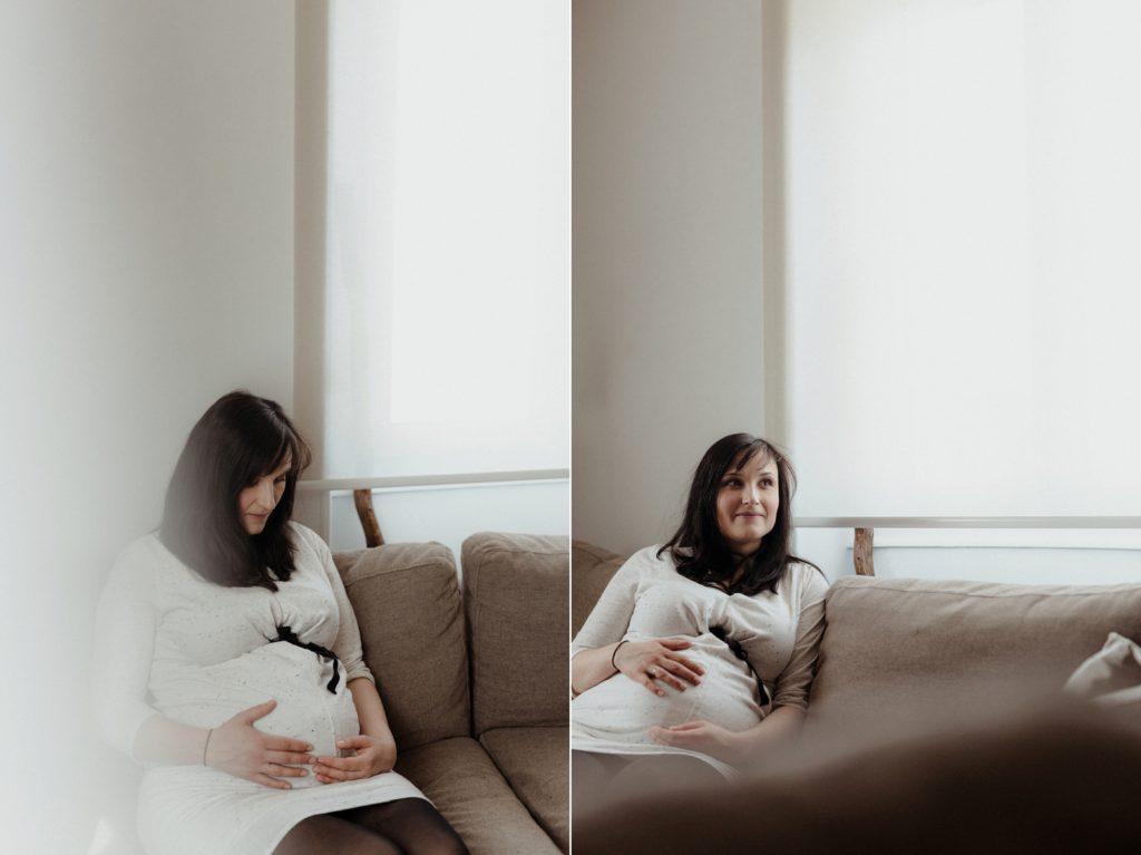 Photographie femme enceinte