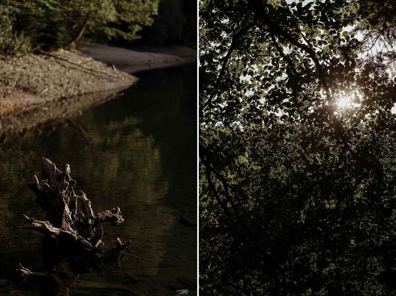 Nature Lac Colmar